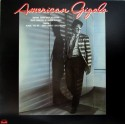 "American Gigolo - Original Motion Picture Soundtrack Including Blondie ""Call me"" (Full Length Version)"