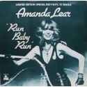 Amanda Lear - Run baby run / Follow me (Reprise)