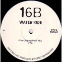 16 B - Water ride (Original & Sleeping all day mix) promo