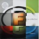 F Communications - La collection chapter 2 double LP feat tracks by Shazz, Laurent Garnier, St Germain, Aqua Bassino, Scan X, La