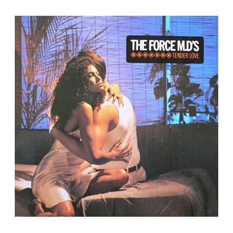 Force MDs - Tender love (Long Version / Short Version) / Chillin