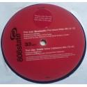 808 State - Bombadin (Fire Island Main mix) / Cubik (Victor Calderone mix) Promo