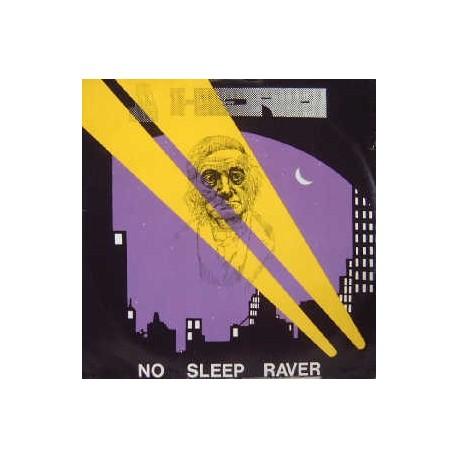 4 Hero - No sleep raver (G & D mix / M & I mix) / Marimba