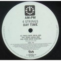 4 Strings - Day time (Free State Vocal mix / Free State Club mix / Gizeh Vocal Dub) Promo