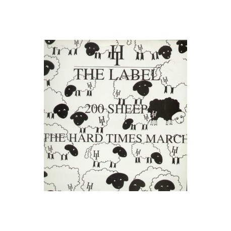 200 Sheep - The hard times march / Why ? / Why beats (Produced by Masters At Work)