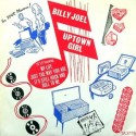 "Billy Joel - Uptown girl / My life / Its still rock n roll to me / Just the way you are (12"" Vinyl Record)"