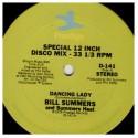 Bill Summers - Dancin lady / Feel the heat / El Barrio