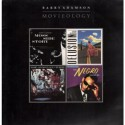 Barry Adamson - Movieology Sampler featuring Busted (Michaelangelo Version) / 007 A Fantasy Bond Theme (Dance Version) / The Sno