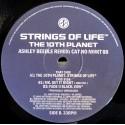 "10th Planet - Strings Of Life (Ashley Beedle Remix) / MK - Get It Right / Fade II Black - Eon (Vinyl 12"")"