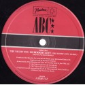 "ABC - The night you murdered love (Sheer Chic Remix / The Reply) / Minneapolis (12"" Vinyl Record)"